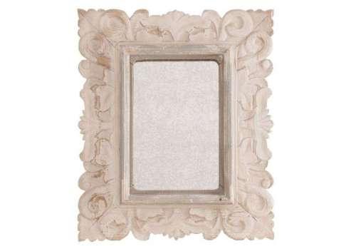 Miroir patiné Toscane