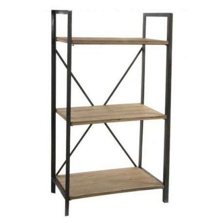 etagere basse metal cool metal actagares mactal et bois de mangue costy basse bois metal with. Black Bedroom Furniture Sets. Home Design Ideas