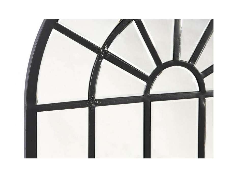 miroir orangerie noir. Black Bedroom Furniture Sets. Home Design Ideas