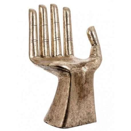 Chaise main droite de la marque vical concept - Chaise en forme de main ...