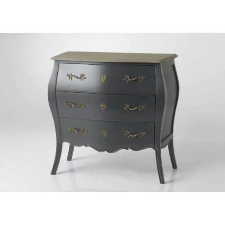 commode baroque. Black Bedroom Furniture Sets. Home Design Ideas