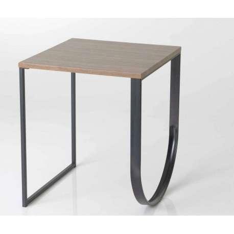 Bout De Canapé Design Industriel Original Amadeus - Canapé design industriel