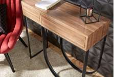 Console design contemporain Hugo