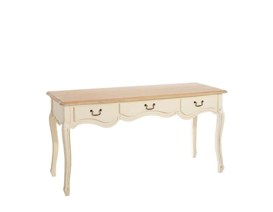 grand bureau pas cher great bureau enfant blancgris fly. Black Bedroom Furniture Sets. Home Design Ideas