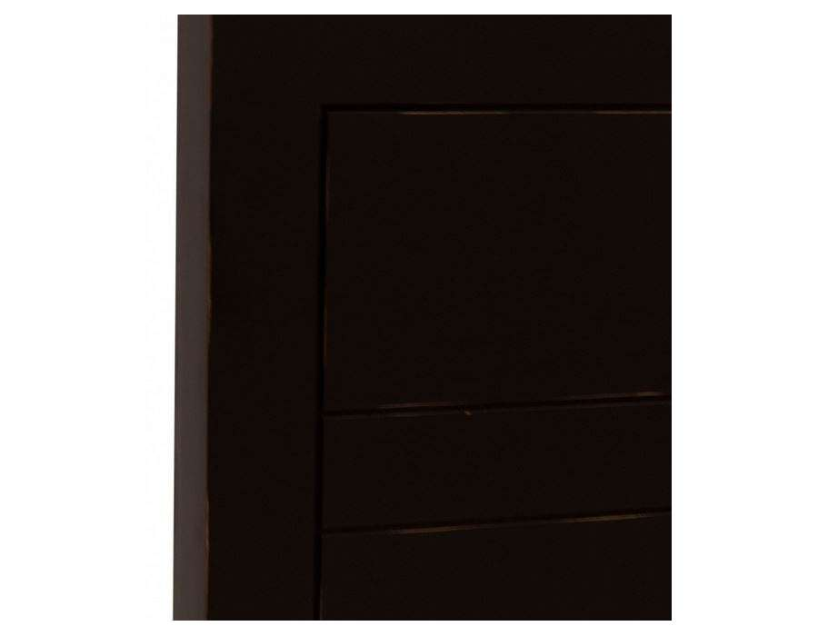 t te de lit 90 cm asiatique couleur chocolat. Black Bedroom Furniture Sets. Home Design Ideas
