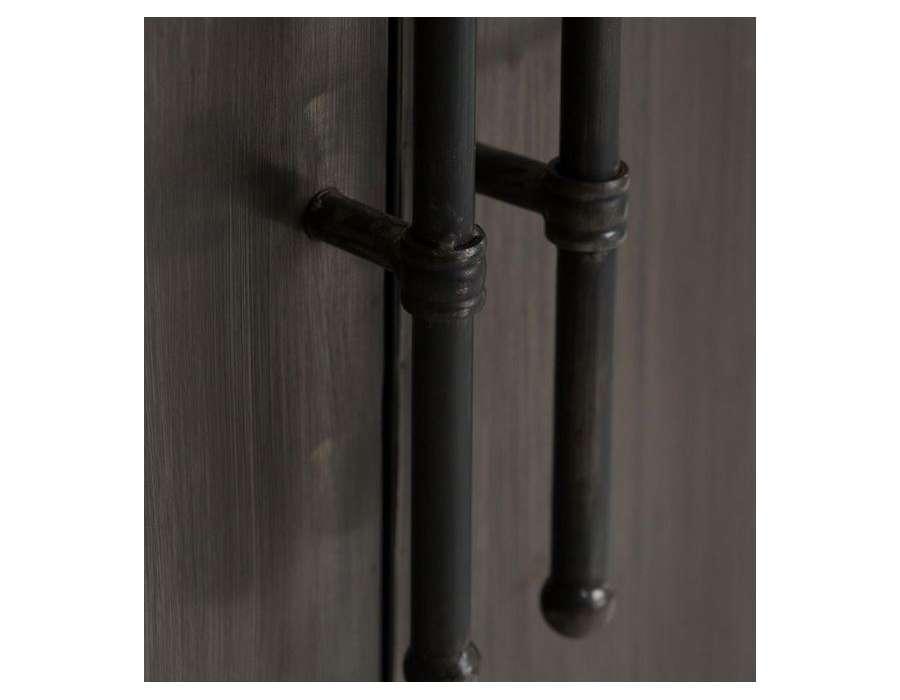 Armoire métallique industrielle Vical Home