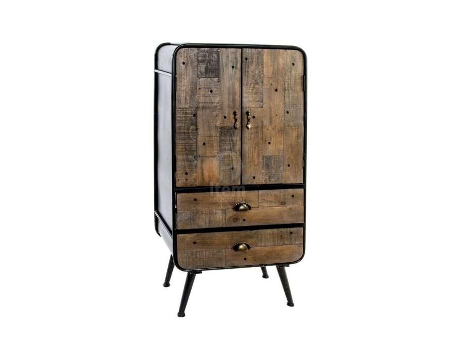 meuble vintage great tags brocante en ligne buffet. Black Bedroom Furniture Sets. Home Design Ideas
