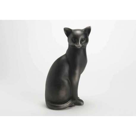 Chat noir décoratif Amadeus