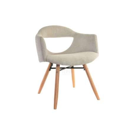 chaise grise design pas chere avec livraison offerte. Black Bedroom Furniture Sets. Home Design Ideas