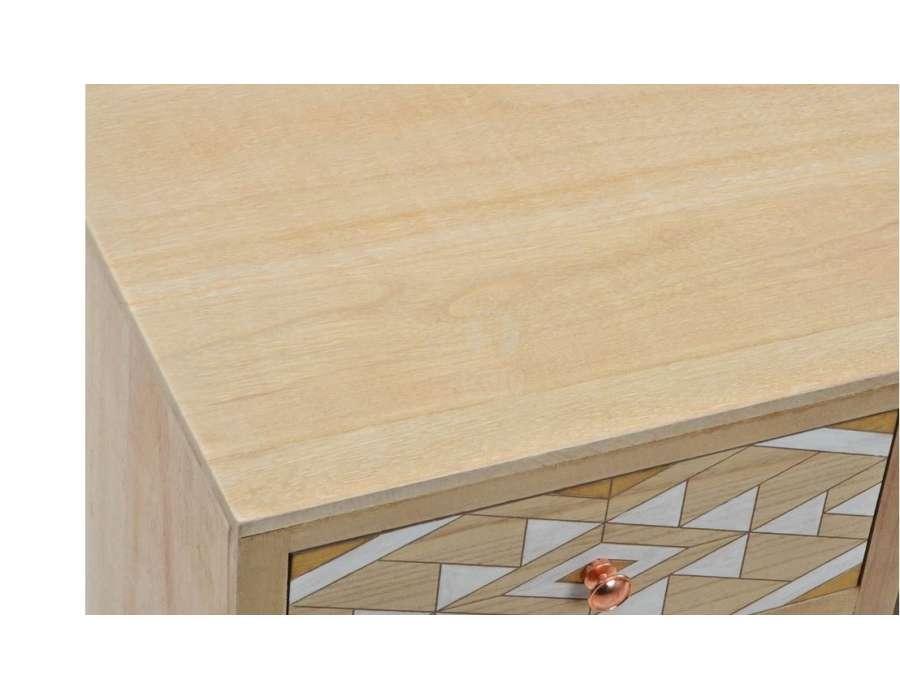 meuble de t l bois avec decor pas cher. Black Bedroom Furniture Sets. Home Design Ideas