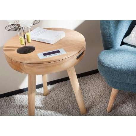 bout de canap connect meuble connect amadeus. Black Bedroom Furniture Sets. Home Design Ideas
