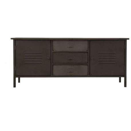 meuble bas m tallique pas cher marque vical home. Black Bedroom Furniture Sets. Home Design Ideas