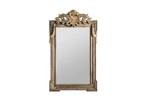 Miroir Baroque Et Romantique Amadeus