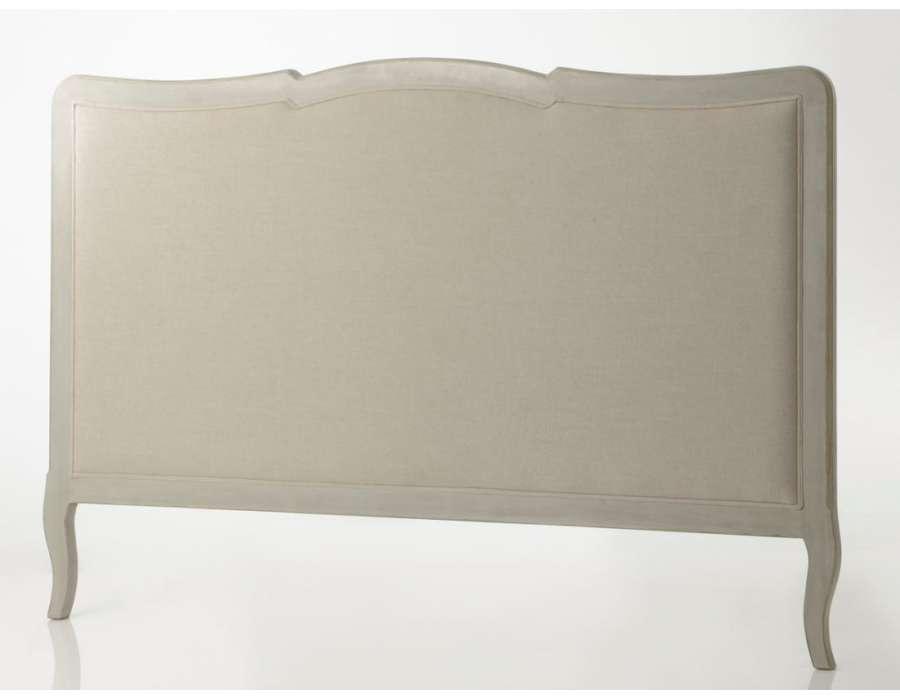 Tête de lit 180 romantique Arbalète