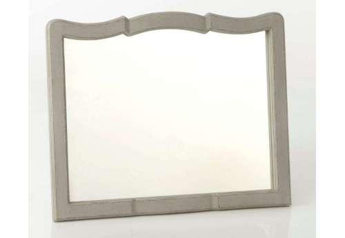 Miroir romantique lin Arbalète