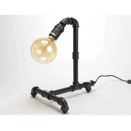 Lampe plomberie industrielle