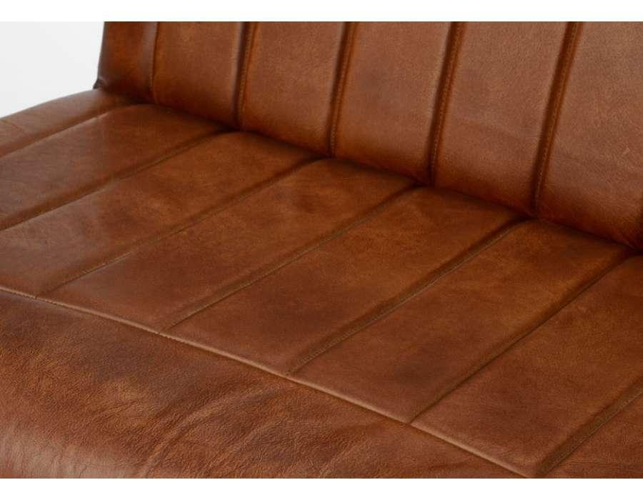 Canapé vintage années 60
