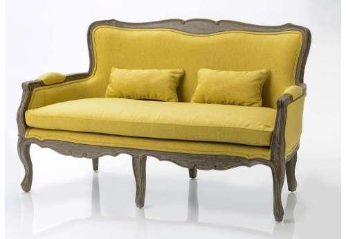 Canape Relax jaune