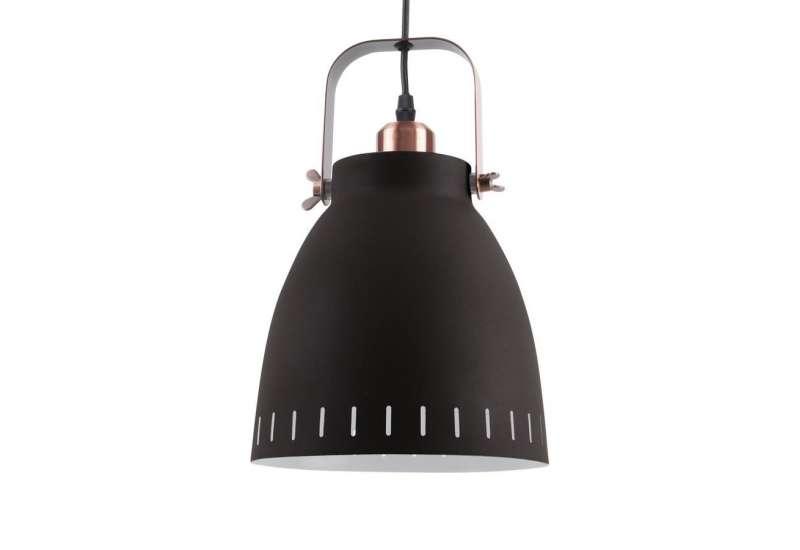 Lampe à poser Mingle mat noir