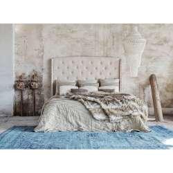 Tête de lit beige 2 personnes Vical Home