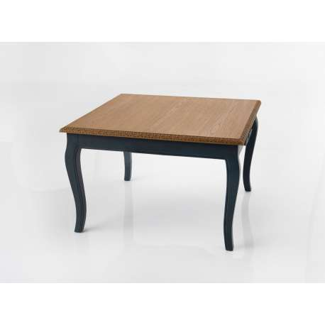 Table basse Seine bleu Amadeus