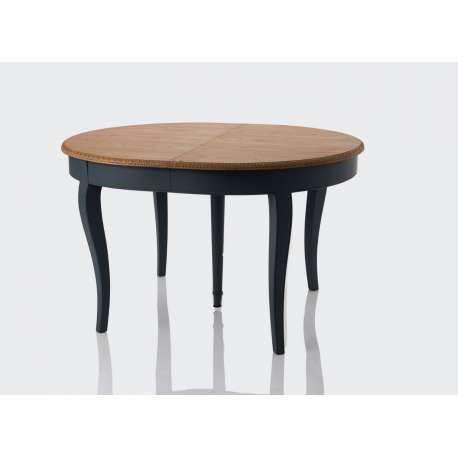 Table à manger Seine bleue Amadeus