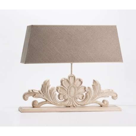 Lampe Lila lin Amadeus