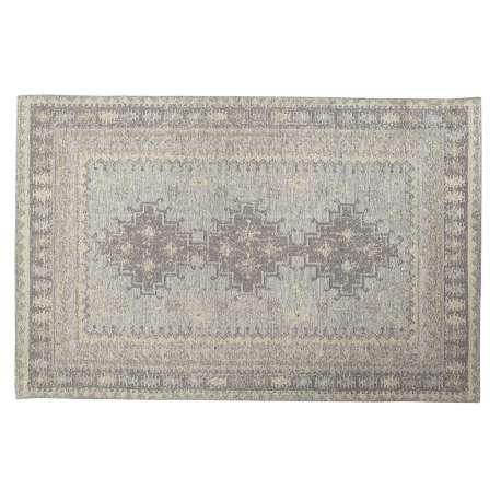 Grand tapis oriental Boukhara 200 * 290