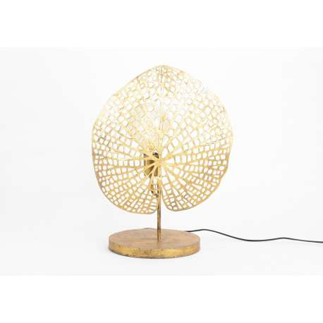 Lampe table Iris