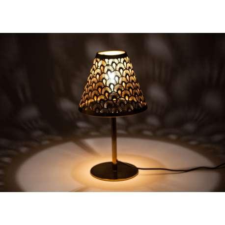 Lampe table Art Déco