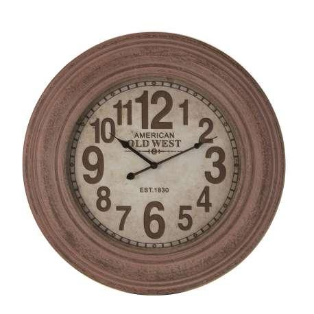 Horloge Old West
