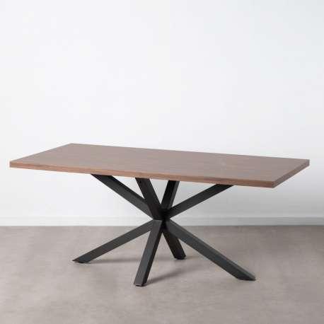 Table de salle à manger Léon 8 personnes
