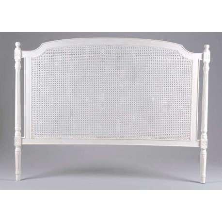 Tête de lit Amadeus cannée 150 cm