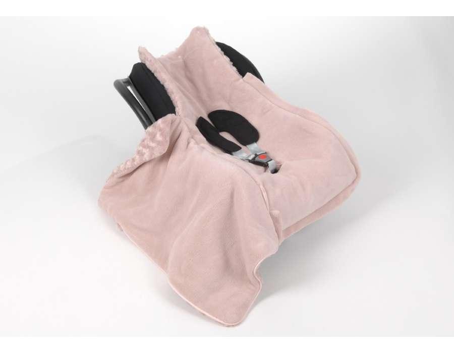 nid d 39 ange rose pour les b b s textile amadeus. Black Bedroom Furniture Sets. Home Design Ideas