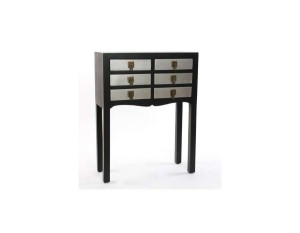 consoles asiatiques le grenier de juliette. Black Bedroom Furniture Sets. Home Design Ideas