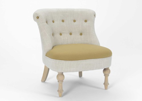 fauteuil-crapaud-moutarde